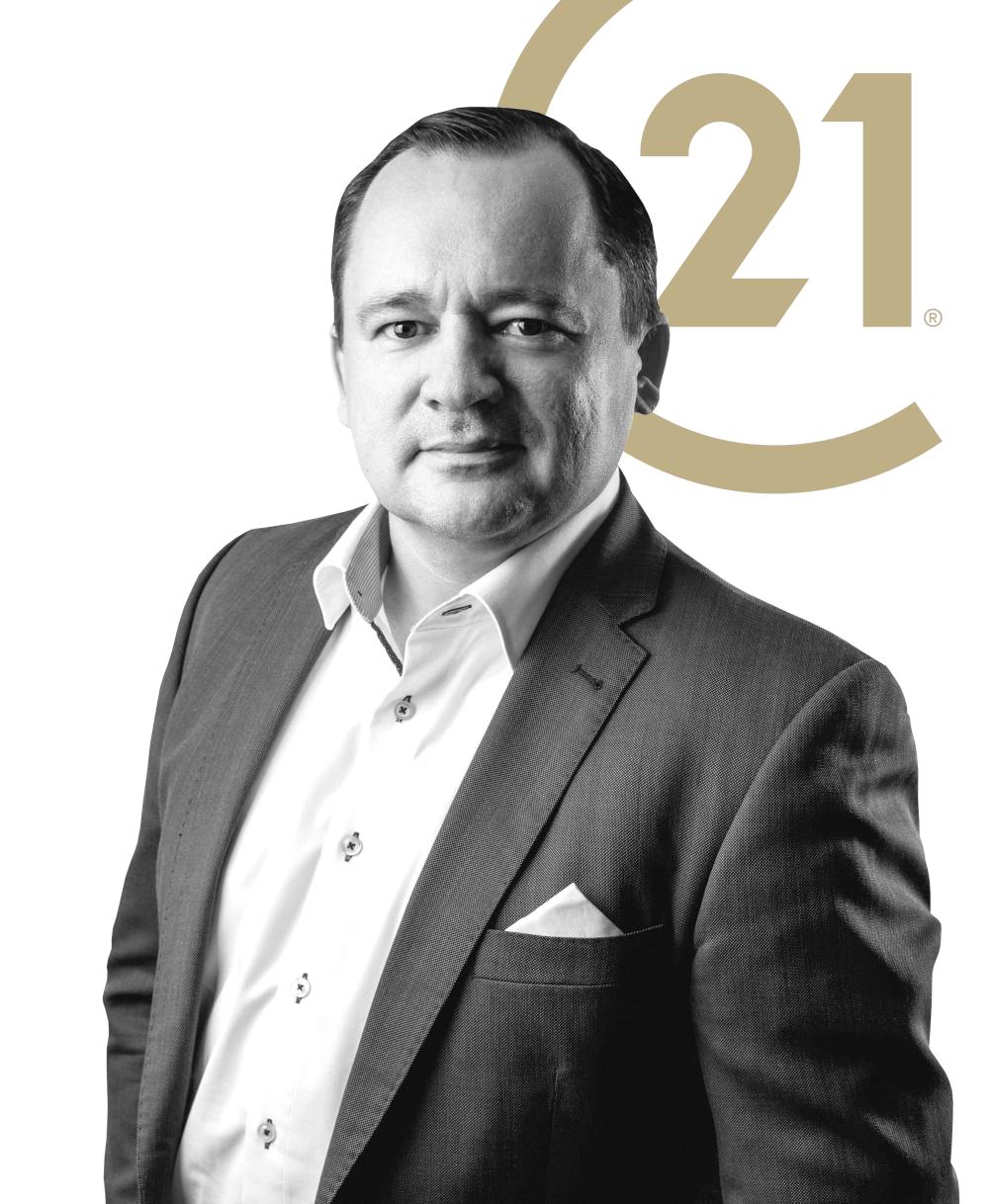Stefan Hille (Leiter Marketing und Vertrieb)