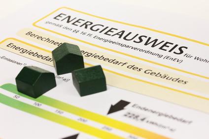 Energieausweis CNTURY21
