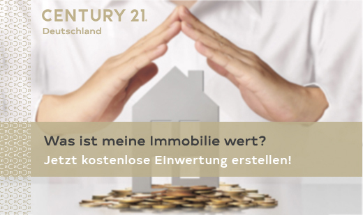 Kostenlose Immobilienbewertung - CENTURY 21 FSK Makler