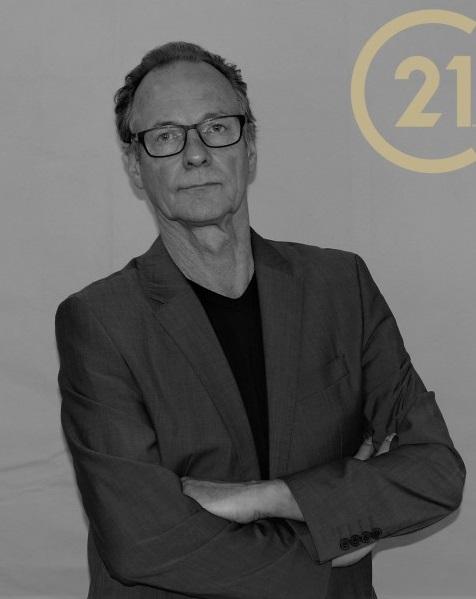 Ulrich Eichstädt - CENTURY 21 Zeglis-Sowinski