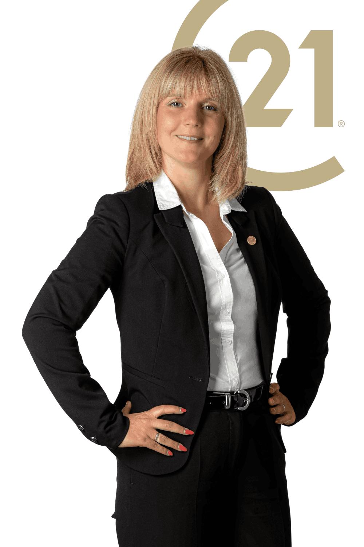 Nicole Kirchenbauer - CENTURY 21 Pfinztal