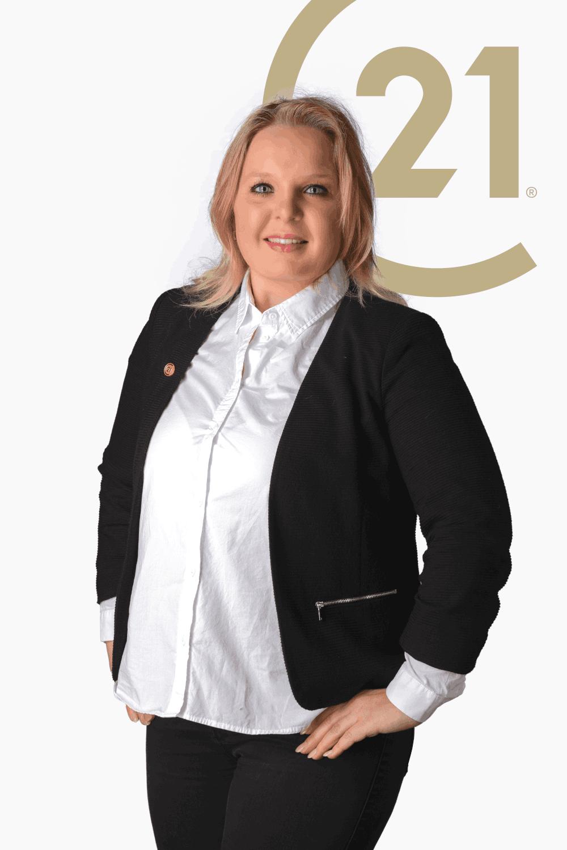 Christina Gressmann - CENTURY 21 Pfinztal