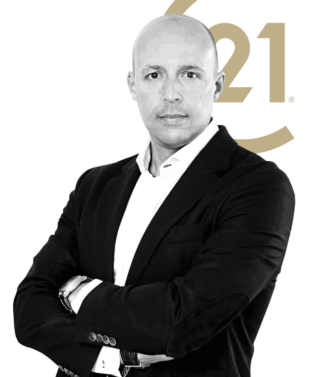 Marcus Hopfenzitz (Geschäftsführung)