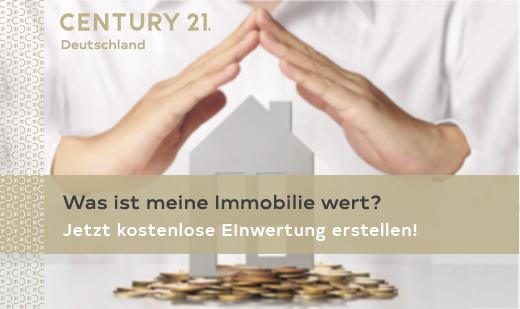 Kostenlose Immobilienbewertung bei CENTURY 21 Wafuk Immobilien