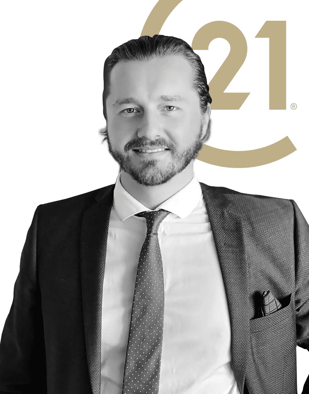 Florian Rieder (Immobilienmakler & Spezialist für Globalverkauf und Gewerbeimmobilien)